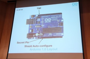 Budoucí verze Arduino Uno R3. (Zdroj: Flickr.com)