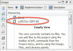 Klikněte pravým tlačítkem a poté zvolte Add New Source.