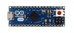 Arduino Micro.